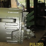 Image of the kellybucket for drilling