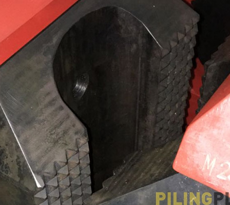 Image of 130T clamp